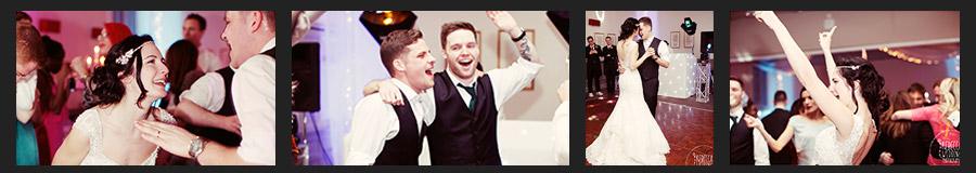 dj2k weddings