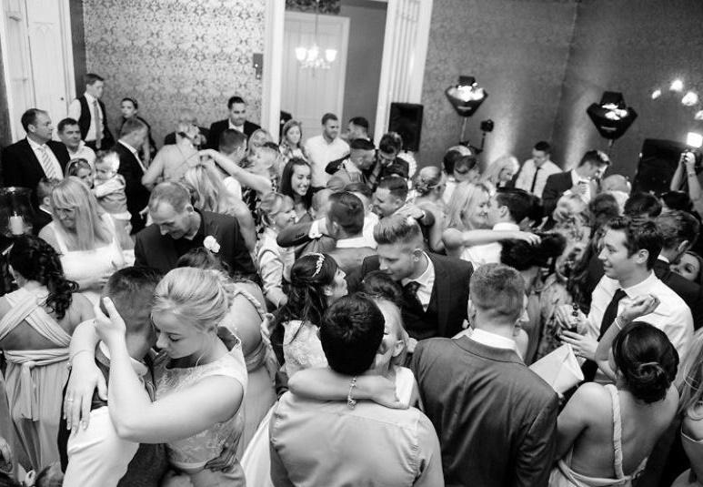 Wedding DJ Hire Richmond