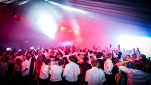 University Event DJ