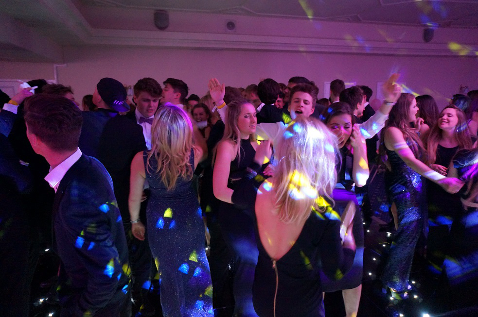 Wotton House Mobile DJ