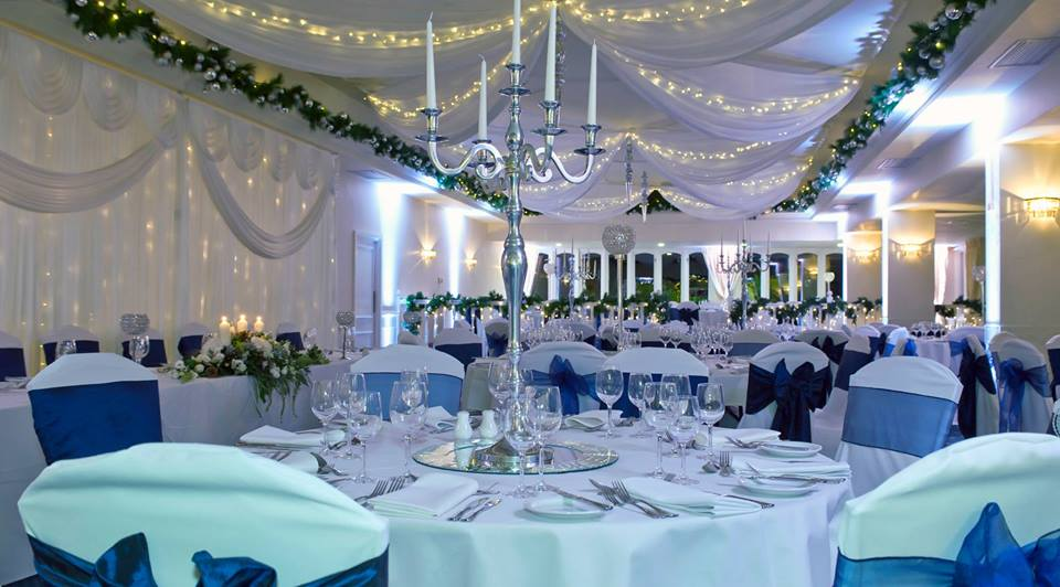 DJ2KVenue Draping | Drape Hire | Wedding Drapes | Surrey | London | SE