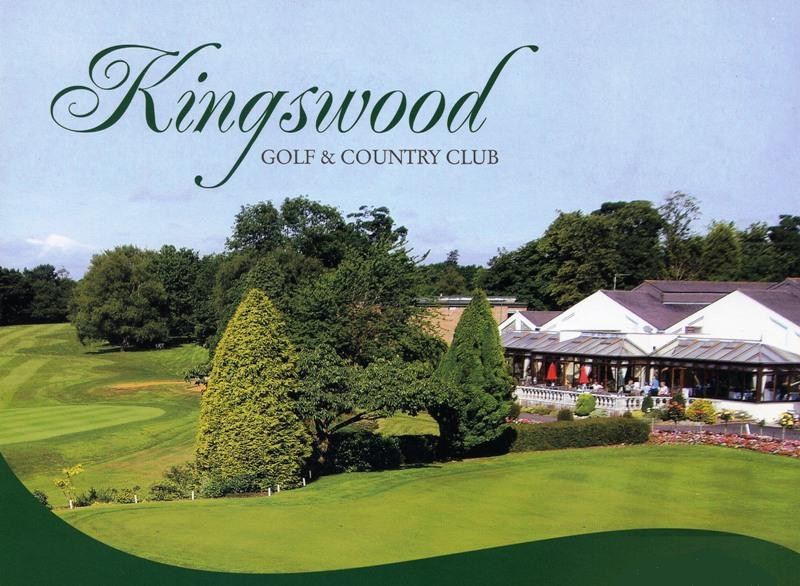 KingswoodGolfClub - Recommended Venues