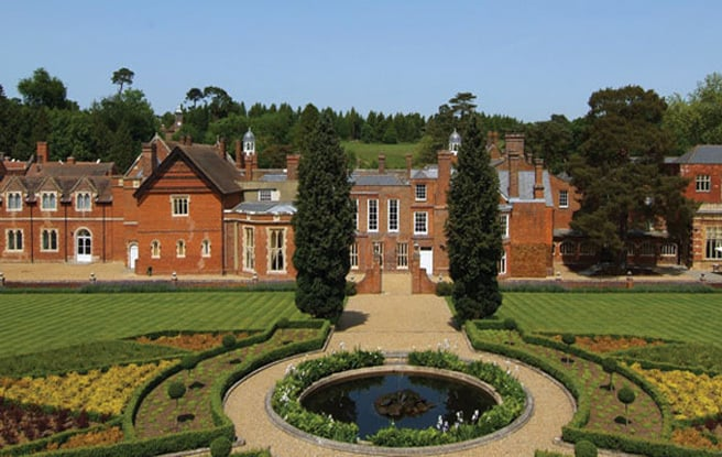 WottonHouse - Recommended Venues
