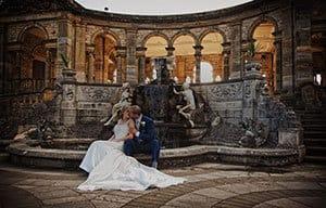hever castle venue hire weddings 1020x652 - Recommended Venues