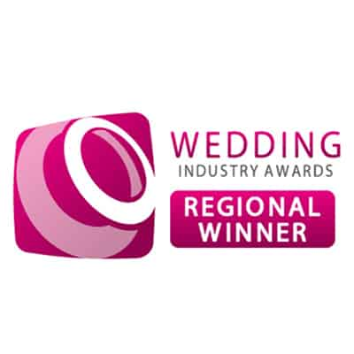 Wedding DJ Hire Surrey award logo