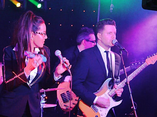 Wedding Entertainment Surrey and London