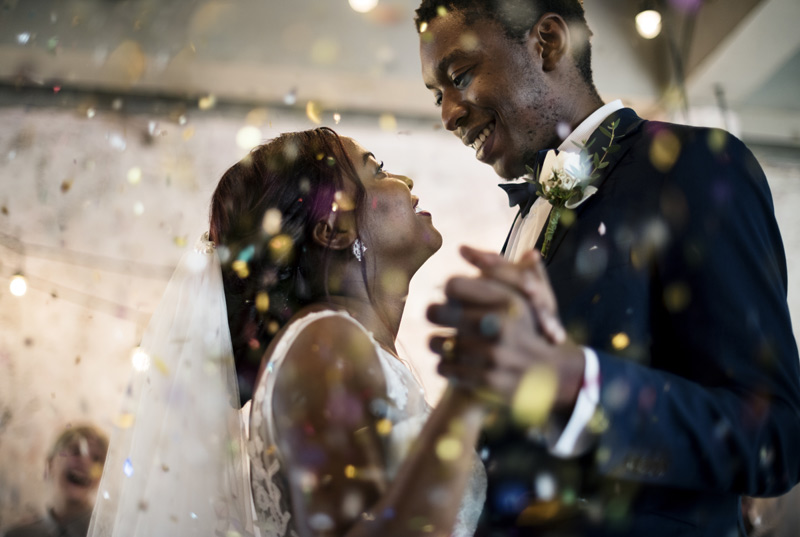 your wedding should be fun - Meet the DJ: Behind the Scenes Secrets with DJ2K Part 5 – How to Ensure Your Wedding Is Fun