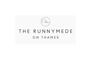 RUNNYMEDE LOGO - Wedding Backdrops London