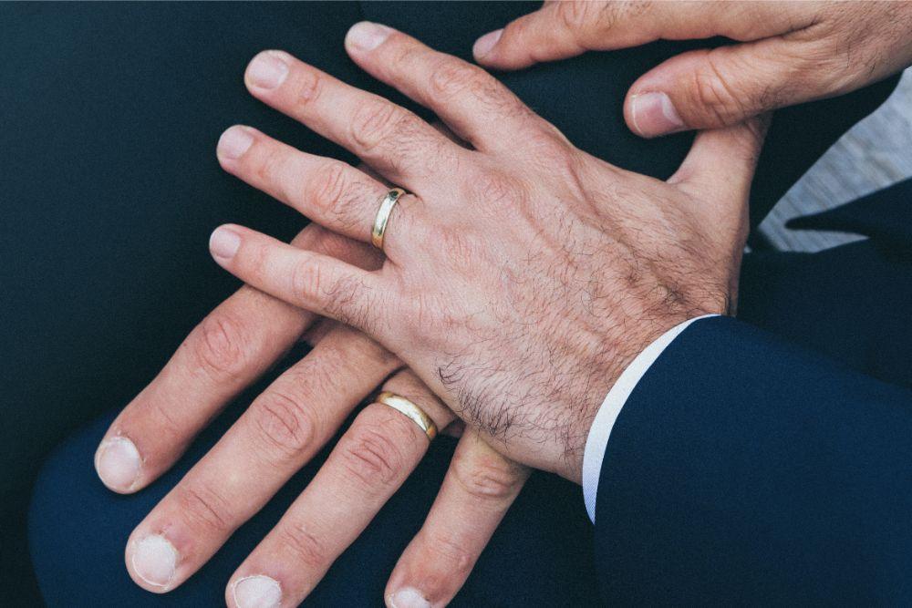 dj for lgbt wedding - DJ & Event Services for Same Sex Weddings